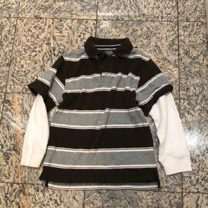 childrens collar  sweater by childrens place